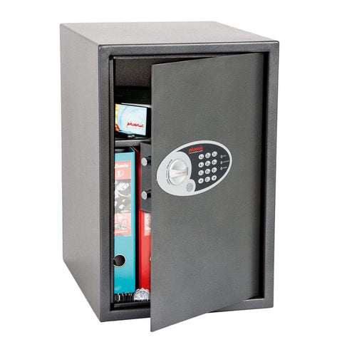 Image of Phoenix Vela SS0805E Home & Office Safe With  Electronic Lock Online