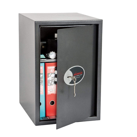 Image of Phoenix Vela Home & Office High Security Safe with Key Lock 2020