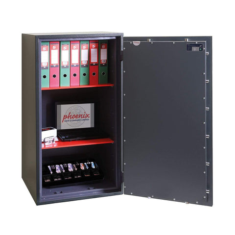 Image of Phoenix Venus High Security Euro Grade Safe with Key Lock 2020