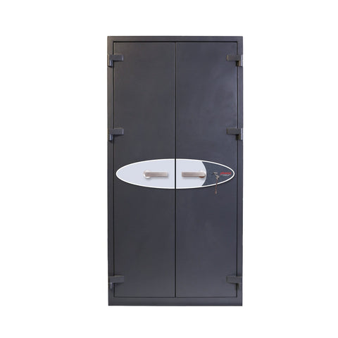 Phoenix Security Safe Phoenix Venus HS0656K Size 6 High Security Euro Grade 0 Safe with Key Lock