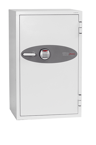 Image of Phoenix Datacombi Double walled steel body Data Safe In Uk 2020