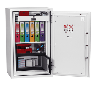Phoenix Datacombi Double walled steel body Data Safe In Uk 2020