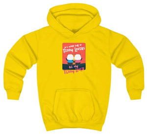 """Teddy Lovers"" Kids Sweatshirt"