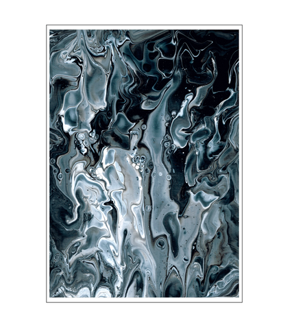 Unframed Art Print - 20062004
