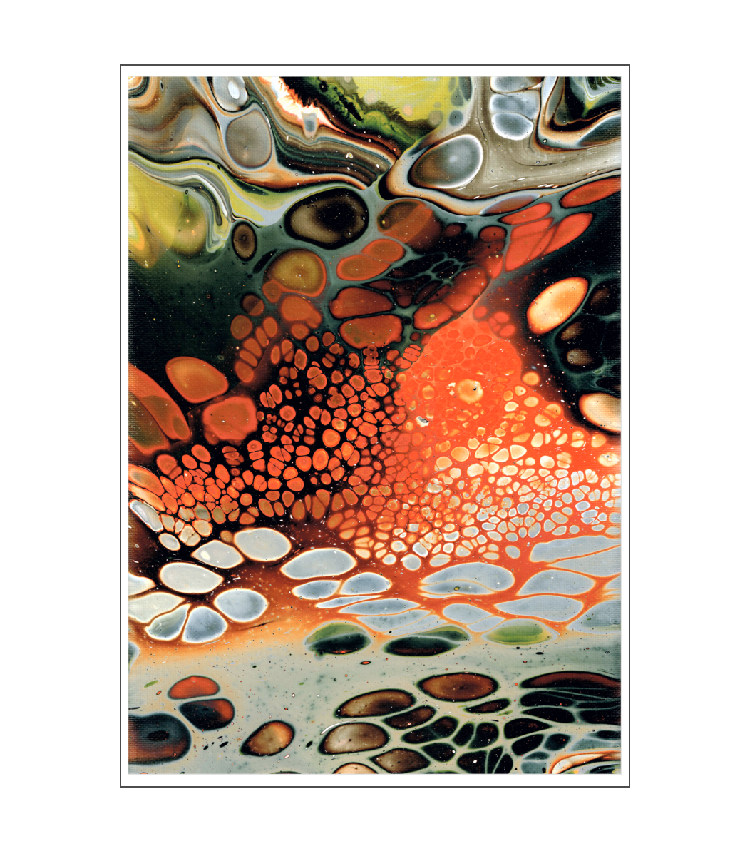 Unframed Art Print - 17092002