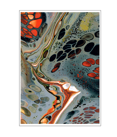 Unframed Art Print -17092001