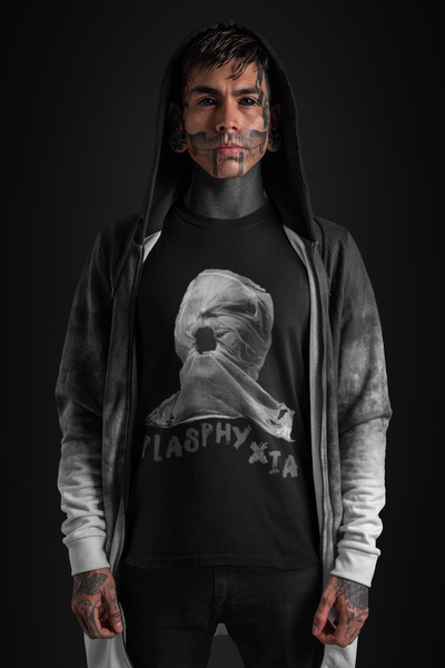 Plasphyxia - Organic cotton t-shirt