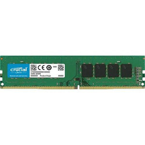 Crucial 16GB DDR4-2666MHz UDIMM - CT16G4DFD8266 - ECS Online Store