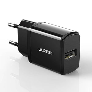 UGREEN Wall Charger 1 Port 2.1A
