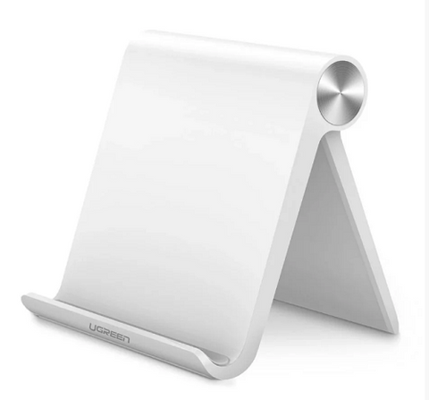 UGREEN Portable Mobile Stand Holder (White)