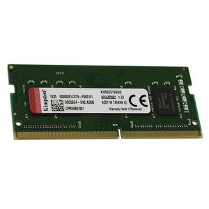 Kingston 8 DDR4 2666 MHz RAM For Laptops - KVR26s19s8/8 - ECS Online Store