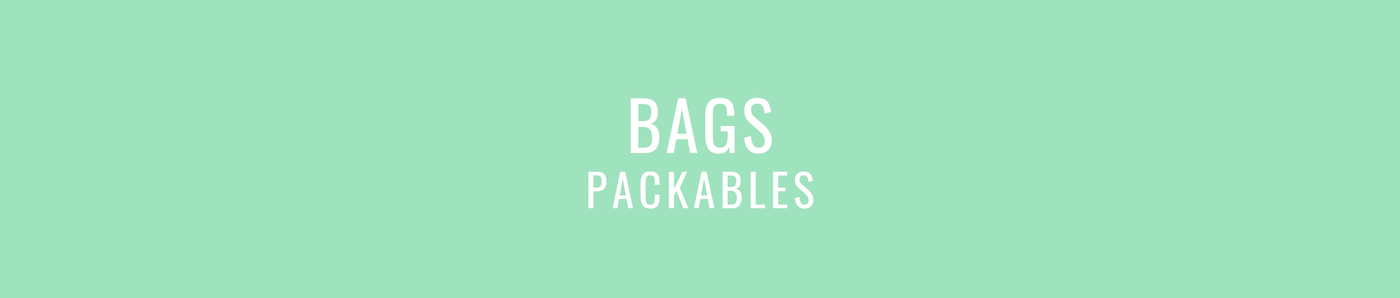Packables