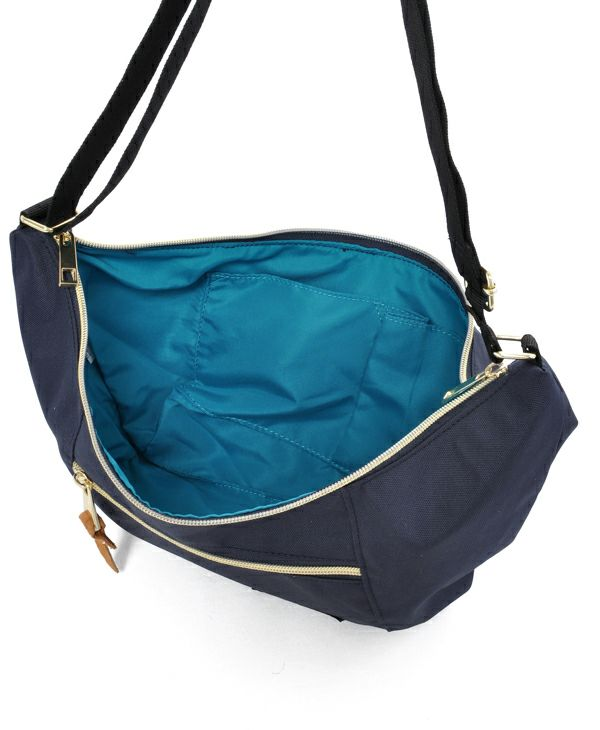Anello Cross Bottle Shoulder Bag - Te Koop