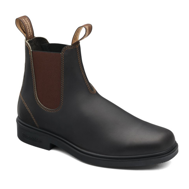 Blundstone 067 - Dress Stout Brown