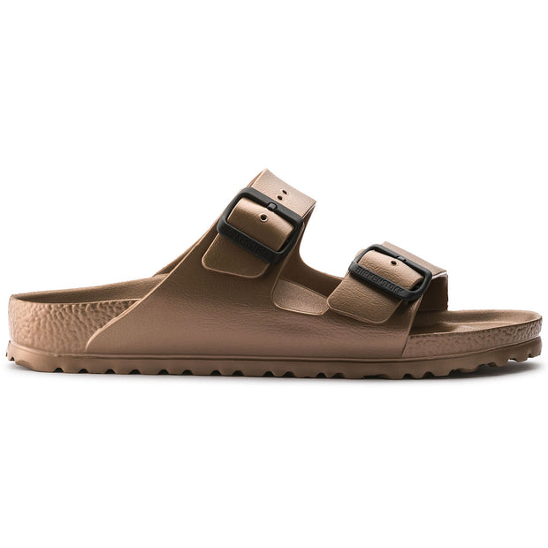 Birkenstock Men's Arizona EVA in Copper