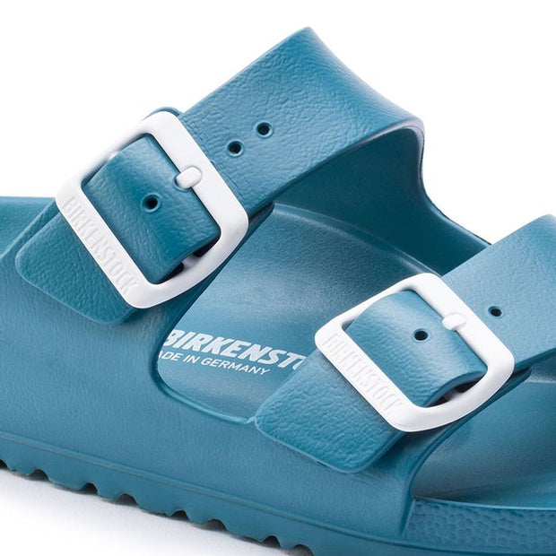 Birkenstock Women's Arizona EVA in Turquoise