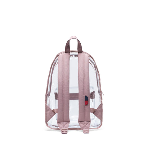 Herschel Classic Mid | Clear