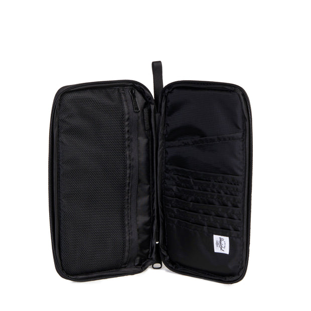Herschel Travel Wallet - Te Koop