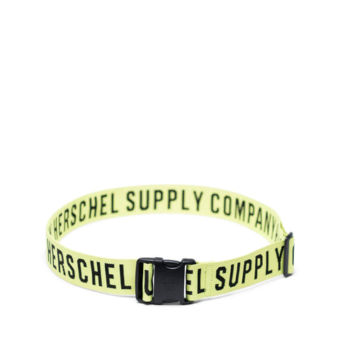 Herschel Luggage Belt