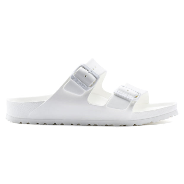 Birkenstock Men's Arizona EVA in White