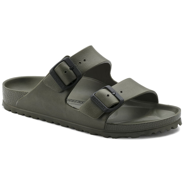 Birkenstock Men's Arizona EVA in Khaki
