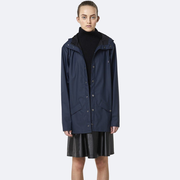 Rains Jacket - Te Koop