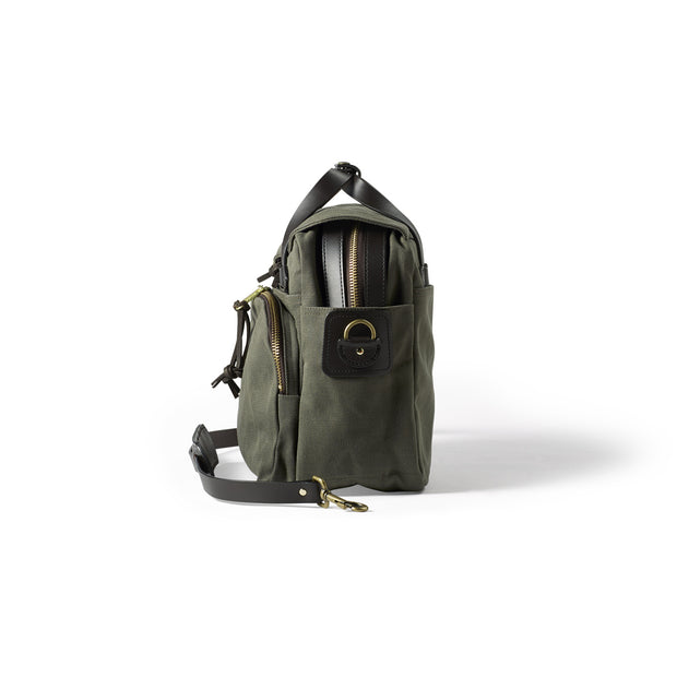 Filson Rugged Twill Padded Computer Bag - Te Koop