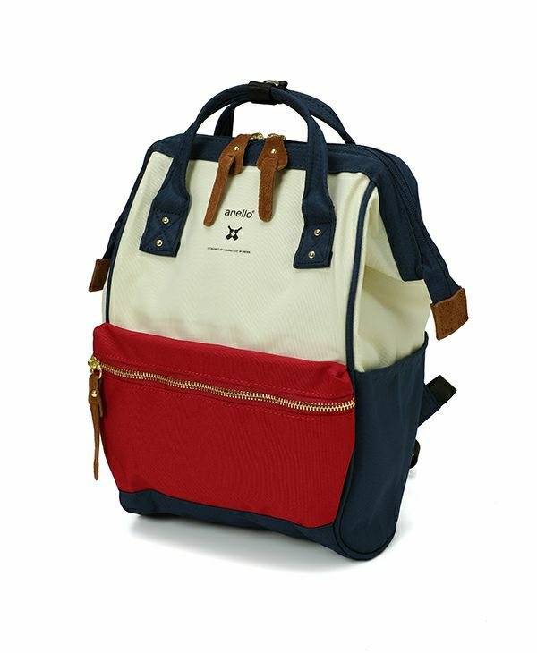 Anello Re: Model Backpack Small