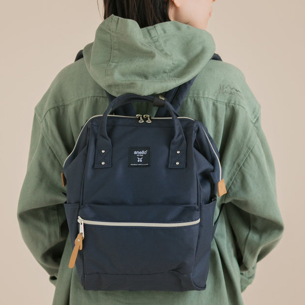 NEW Anello Cross Bottle Backpack Small V2