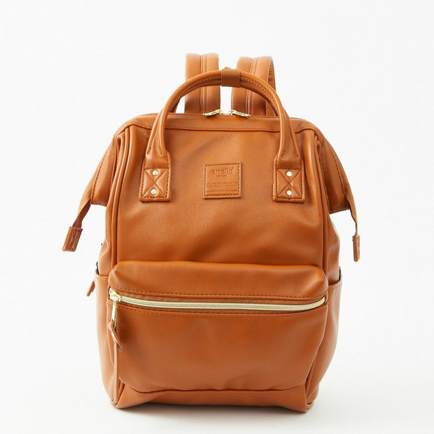 NEW Anello Retro Backpack Small V2