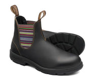 Blundstone 1409 - Original Stout Brown Striped Elastic