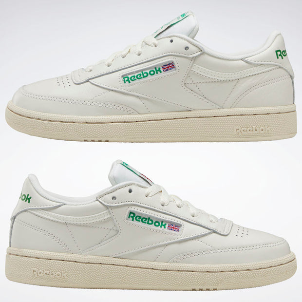 Reebok Women's Club C 85 Model Vintage