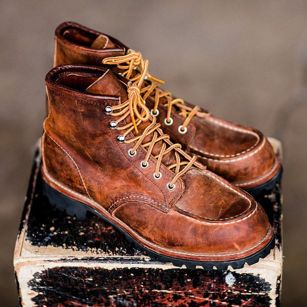 Red Wing Men's Roughneck