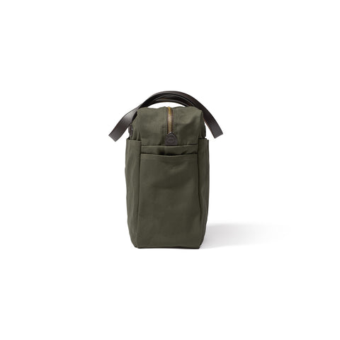 Filson Zippered Tote