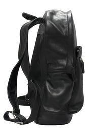 Huca Leather Backpack 3010 - Te Koop