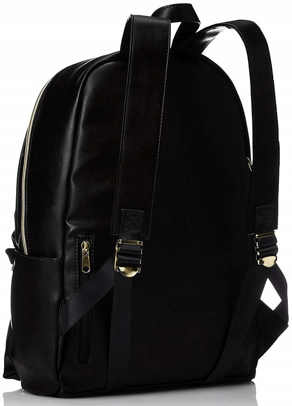 Anello Legato Faux Leather Backpack - Te Koop