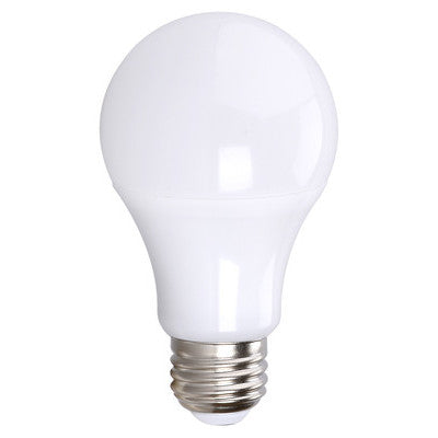 LED A19 Omni-Directional 11W-1100lm Dimmable Enclosed 5000K