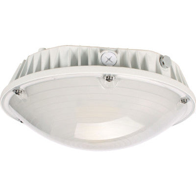 LED Surface Round Canopy-8000LM