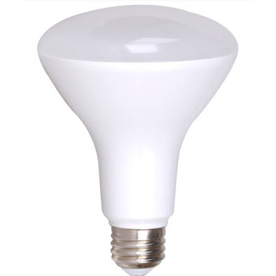 LED Litespan BR30 9W-800LM Dimmable 90+CRI 2700