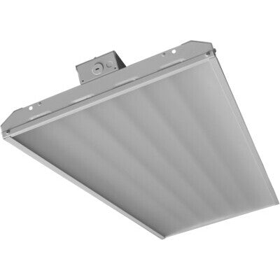 LED Linear Highbay 4ft. 425W, 55000LM 80CRI 5000K 0-10V