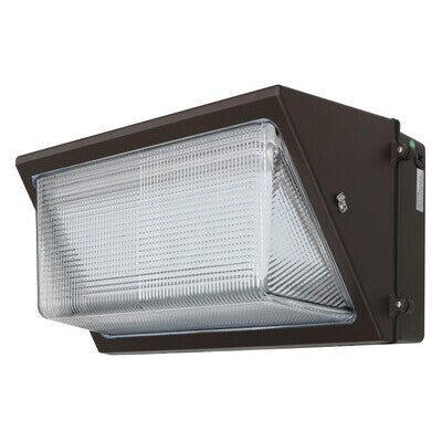 LED Wallpack Standard 16800LM 120W 80CRI 4000K