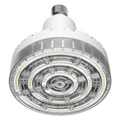 LED HID HIGH/LOW BAY Replacement 80 Watt-11,000LM