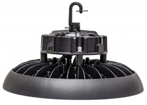 LED UFO High Lumen High Bay Fixture, 100 Watt, 3000K