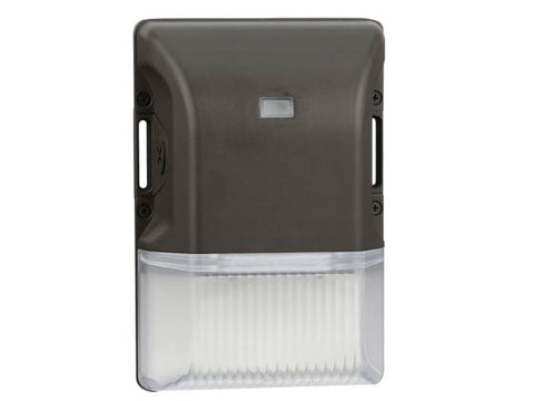 MaxLite Guardmax LED Security Light Slim Profile 120-277V