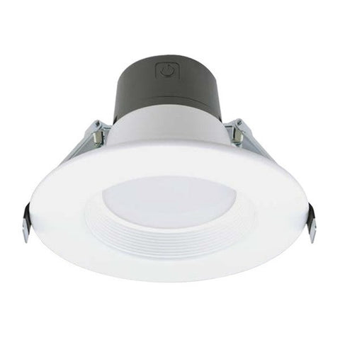 "Green Creative INNOFIT 4"" Commercial Downlight, 14 Watt, 120-277V, 2700K- 120-277V"