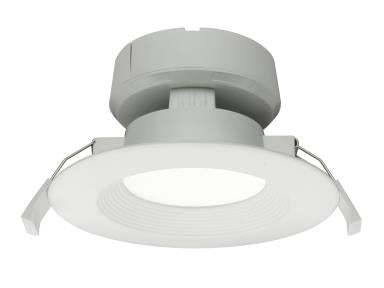 High CRI 4 Inch J-Box Downlight 2700K