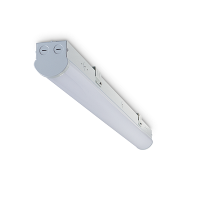 4 ft. 5000K, 4160lm LED Linear Channel Luminaire