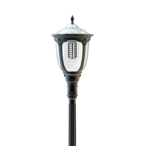 Light Efficient Design 20 Watt LED Solar Post Top