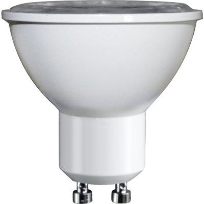 LED GU10 Narrow Flood 25 Degree Beam 7W-500LM Dimmable 2700