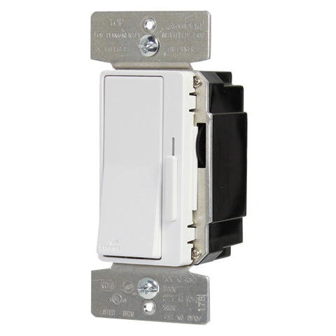 Cooper Decorator 0-10V Dimmer in White